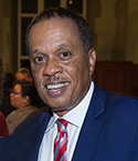 Journalist Juan Williams